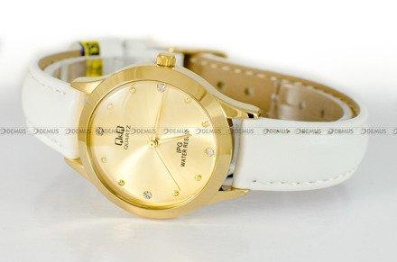 Zegarek Damski Q&Q QZ05J100Y QZ05-100