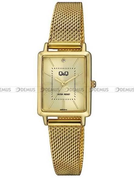 Zegarek Damski Q&Q QZ53J010Y QZ53-010