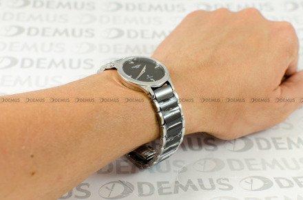 Zegarek Damski Roamer C-Line Diamond 657844 41 59 60