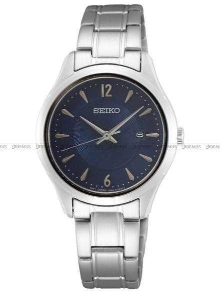 Zegarek Damski Seiko Classic SUR425P1