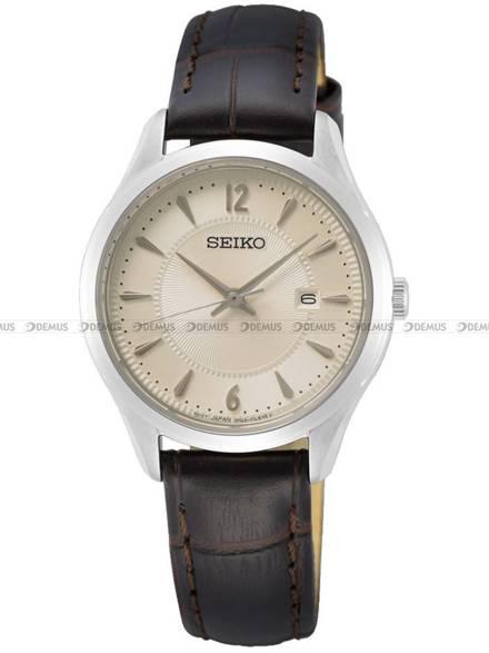 Zegarek Damski Seiko Classic SUR427P1