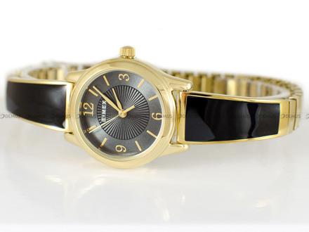 Zegarek Damski Timex Fashion Stretch Bangle TW2R92900
