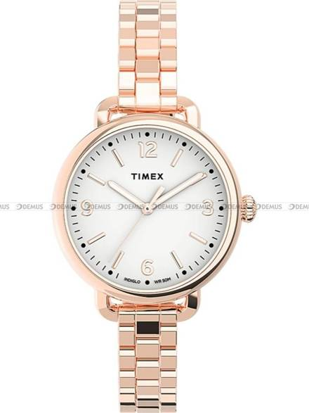 Zegarek Damski Timex Standard Demi TW2U60700