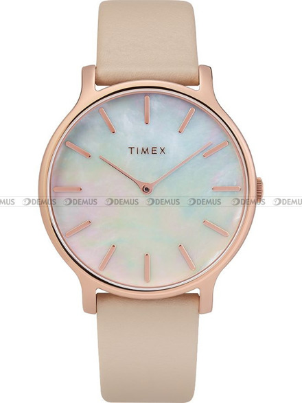 Zegarek Damski Timex Transcend TW2T35300