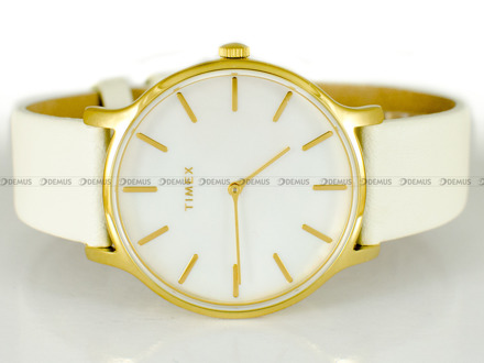 Zegarek Damski Timex Transcend TW2T35400