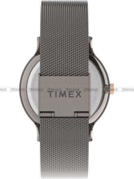 Zegarek Damski Timex Transcend TW2T74700