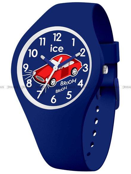 Zegarek Dziecięcy Ice-Watch - Ice Fantasia Car Blue 017891 S