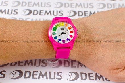 Zegarek Dziecięcy Knock Nocky Rainbow RB3625006