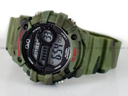 Zegarek Dziecięcy Q&Q M154J008Y M154-008