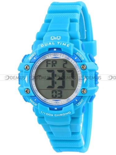 Zegarek Dziecięcy Q&Q M180J801Y M180-801