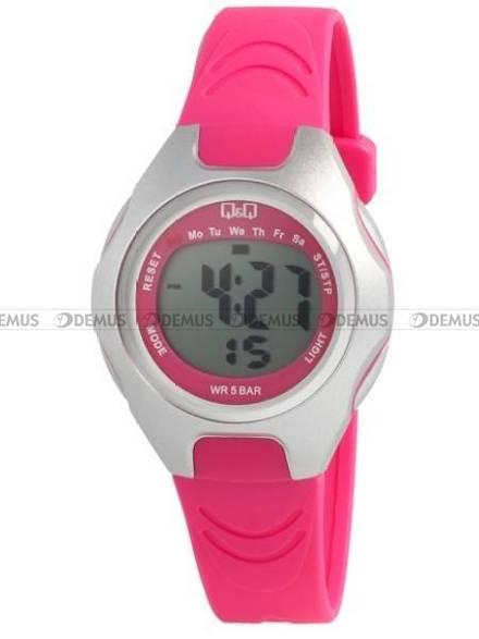 Zegarek Dziecięcy Q&Q M195J005Y M195-005