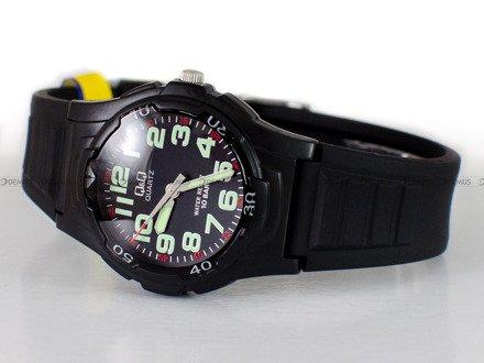 Zegarek Dziecięcy Q&Q VA14J002Y VQ14-002