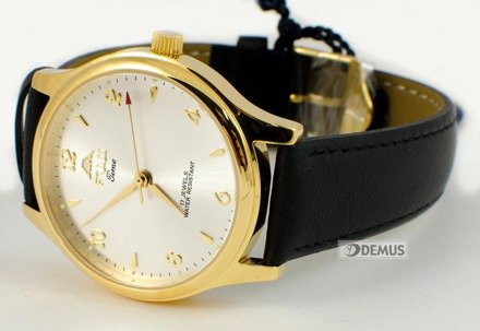 Zegarek FujiTime M367WG-Silver