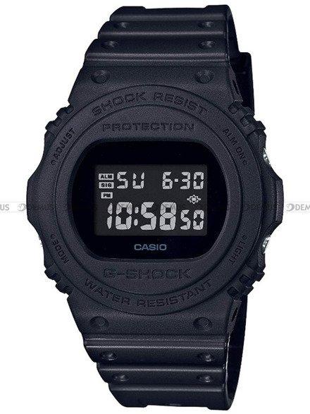 Zegarek Męski G-SHOCK DW 5750E 1BER