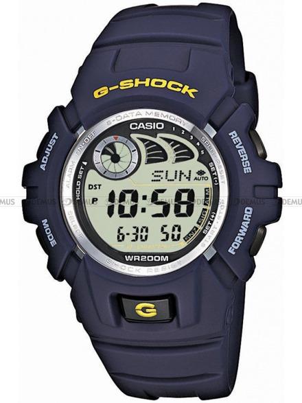 Zegarek G-SHOCK Blue Wave G-2900F 2VER