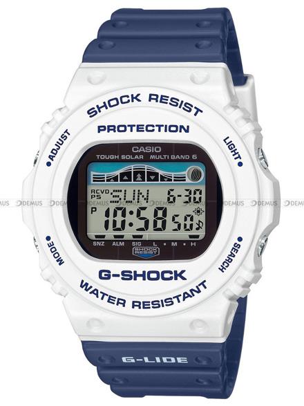 Zegarek G-SHOCK Bluetooth GWX 5700SS 7ER
