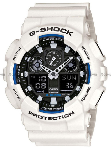 Zegarek G-SHOCK GA-100B 7AER