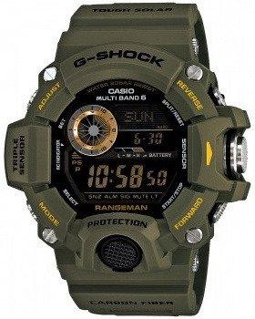 Zegarek G-SHOCK RANGEMAN GW-9400 3ER