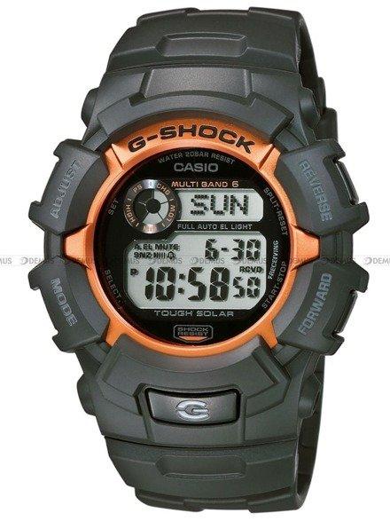 Zegarek G-SHOCK Radio-Controlled GW 2320SF 1B4ER