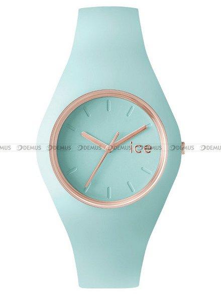 Zegarek Ice-Watch - Ice Glam Pastel ICE.GL.AQ.U.S.14 001068 M