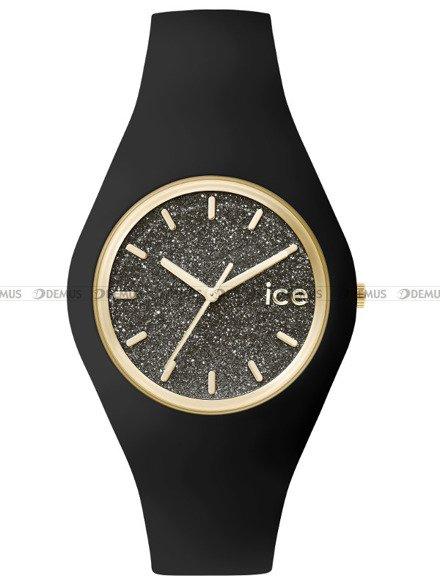 Zegarek Ice-Watch - Ice Glitter ICE.GT.BBK.U.S.15 001356 M