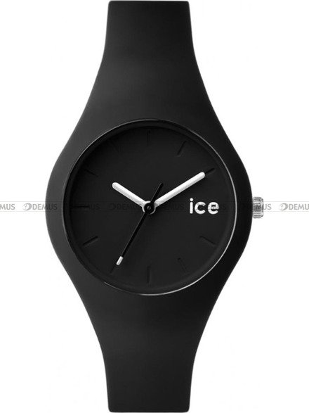 Zegarek Ice-Watch - Ice Ola ICE.BK.S.S.14 000991 S