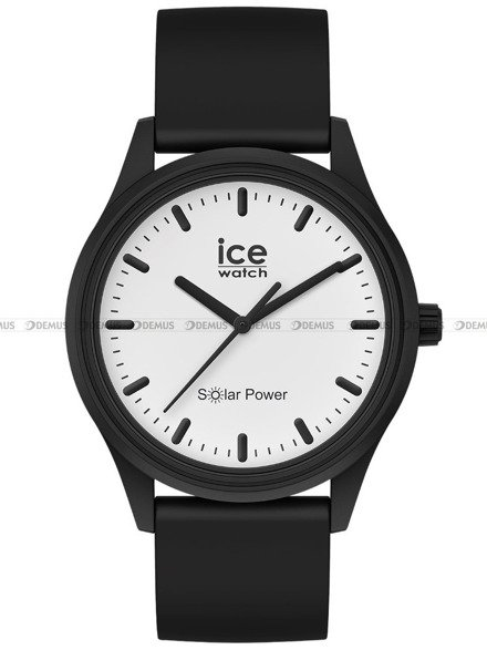 Zegarek Ice-Watch - Ice Solar Power Moon 017763 M