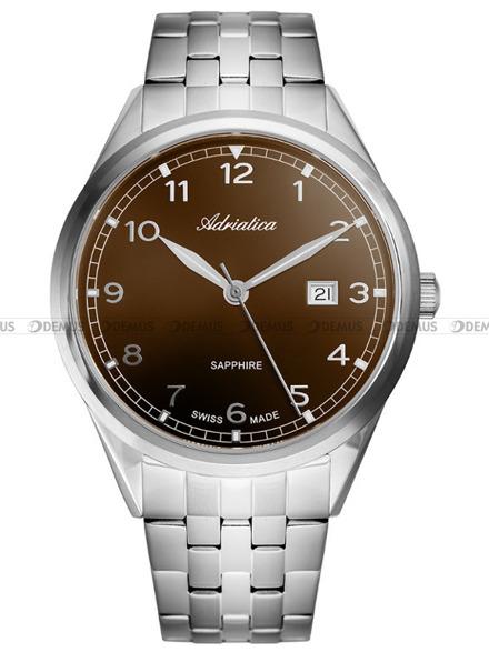 Zegarek Męski Adriatica A8260.512GQ