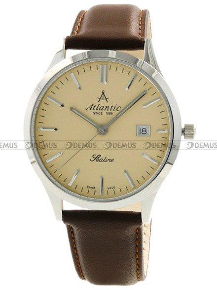 Zegarek Męski Atlantic Sealine 62341.41.91