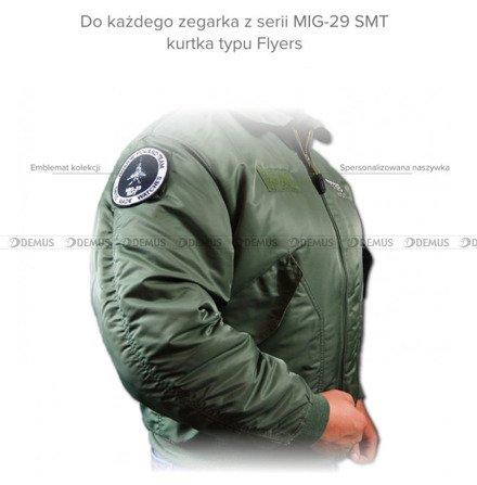 Zegarek Męski Aviator MIG-29 SMT Chrono M.2.30.0.220.6 - Limitowana edycja