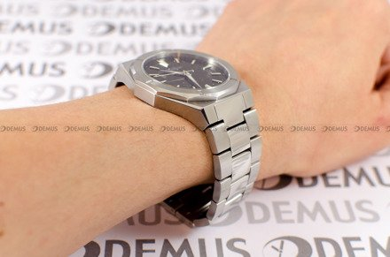 Zegarek Męski Balticus StarDust slim kwarc