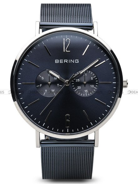 Zegarek Męski Bering Classic 14240-308