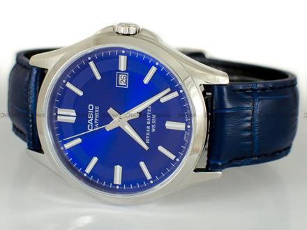 Zegarek Męski Casio MTS 100L 2AVEF