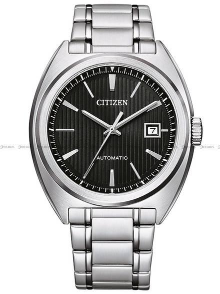Zegarek Męski Citizen Automatic NJ0100-71E