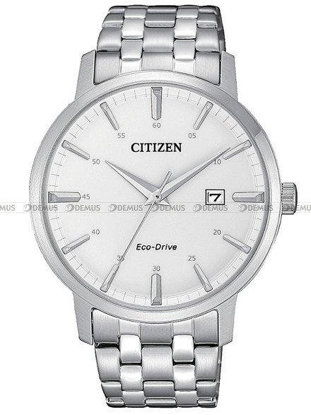 Zegarek Męski Citizen BM7460-88H
