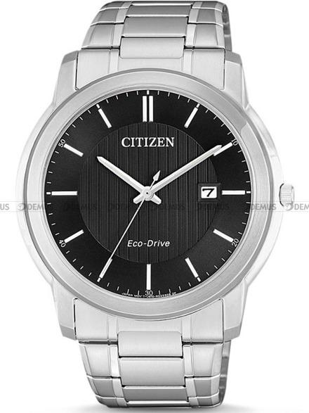 Zegarek Męski Citizen Eco-Drive AW1211-80E