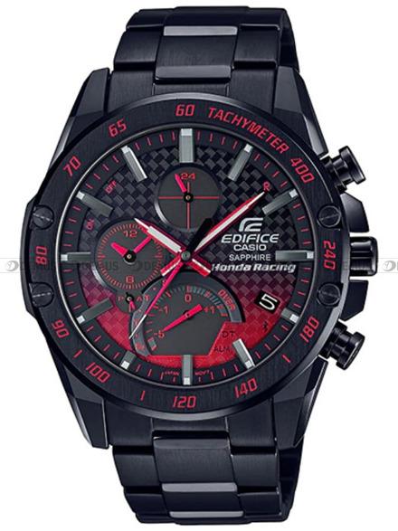 Zegarek Męski EDIFICE Honda Racing EQB 1000HR 1AER - Limitowana Edycja