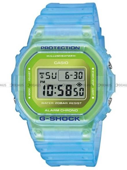 Zegarek Męski G-SHOCK DW 5600LS 2ER