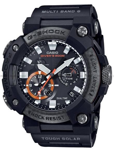 Zegarek Męski G-SHOCK FROGMAN GWF A1000XC 1AER - Limitowana edycja