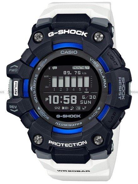 Zegarek Męski G-SHOCK G-SQUAD Bluetooth GBD 100 1A7ER