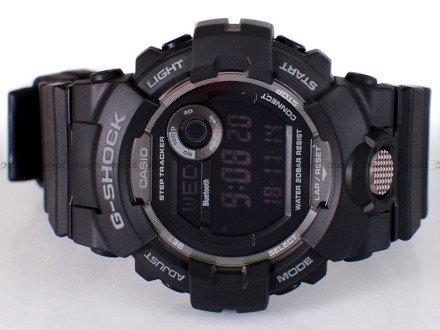 Zegarek Męski G-SHOCK G-SQUAD Bluetooth GBD 800 1BER