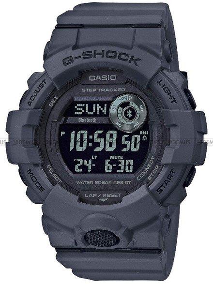 Zegarek Męski G-SHOCK G-SQUAD Bluetooth GBD 800UC 8ER