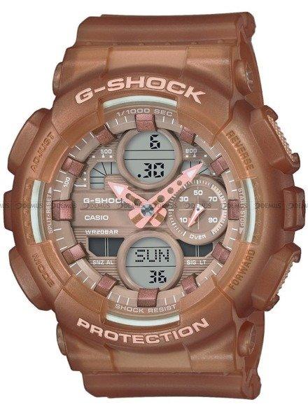 Zegarek Męski G-SHOCK GMA S140NC 5A2ER