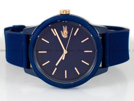 Zegarek Męski Lacoste L1212 2011011
