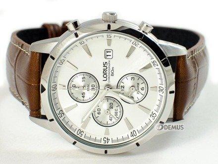 Zegarek Męski Lorus Chronograph RF325BX9