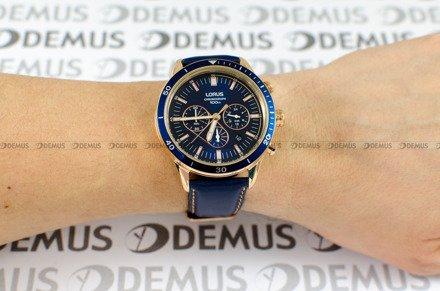 Zegarek Męski Lorus Chronograph RT306HX9