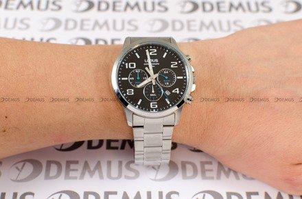 Zegarek Męski Lorus Chronograph RT391GX9