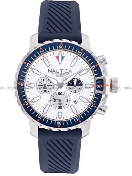Zegarek Męski Nautica Icebreaker NAPICS010