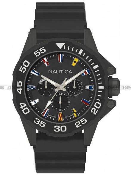 Zegarek Męski Nautica Miami NAPMIA001