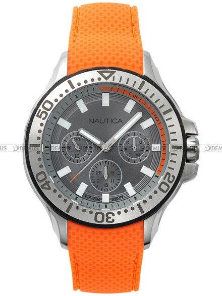 Zegarek Męski Nautica NAPAUC002
